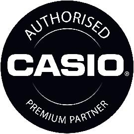 Casio Premium Partner