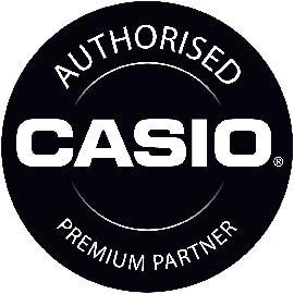 Casio Premium Partner