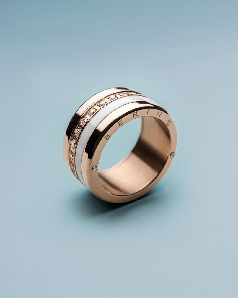 Bering - Love Ring
