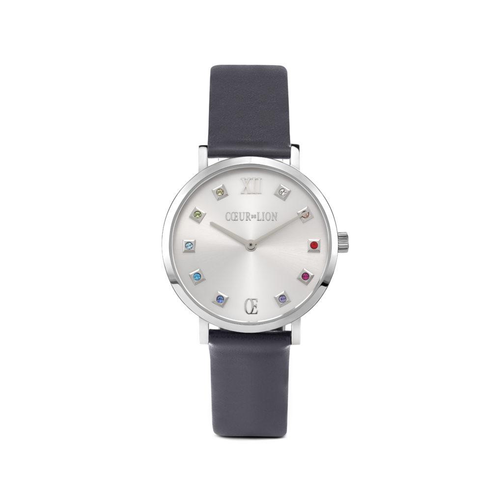 NEU: Uhren von COEUR DE LION